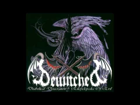 BEWITCHED - Diabolical Desecration + Encyclopedia of Evil - ( 2002 ) [FULL ALBUM]