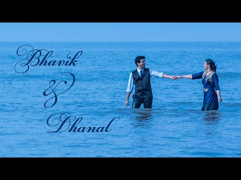 Bhavik & Dhanal - Pre Wedding Video Shoot