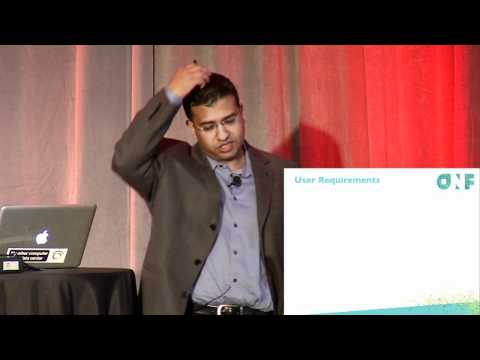 Large Scale Global Data Center Network: Amit Agarwal - Google - Product Manager
