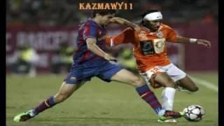 Fahad Al Enezi (Arab Ronaldinho 1)