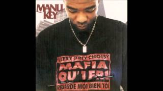 1998 « TRISTE POINT EN COMMUN » MANU KEY feat LIL JAHSON & KERY JAMES