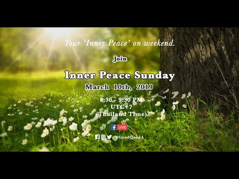 iPSunday Live - Mar 10, 2019