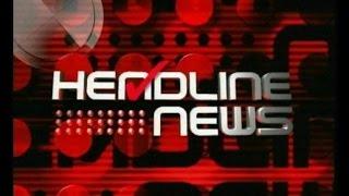 Headline News Metro TV