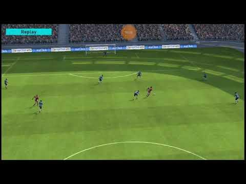 Uma pancada de Diego Costa indefensável para o goleiro
