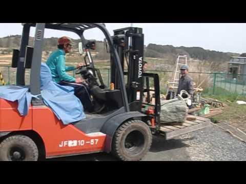 Garden Pavilione / Japan 3.11 Initiative (Japanese version)