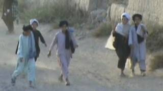 FIREFIGHT BREAKS OUT AS TALIBAN SCHOOL LETS OUT