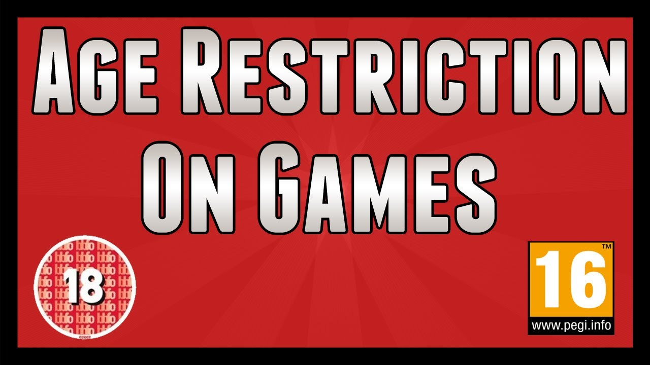 how to get rid of age restriction on youtube