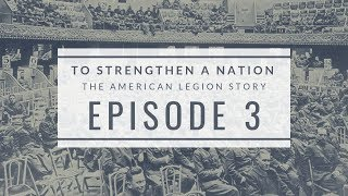 Episode 3: Economic Opportunity