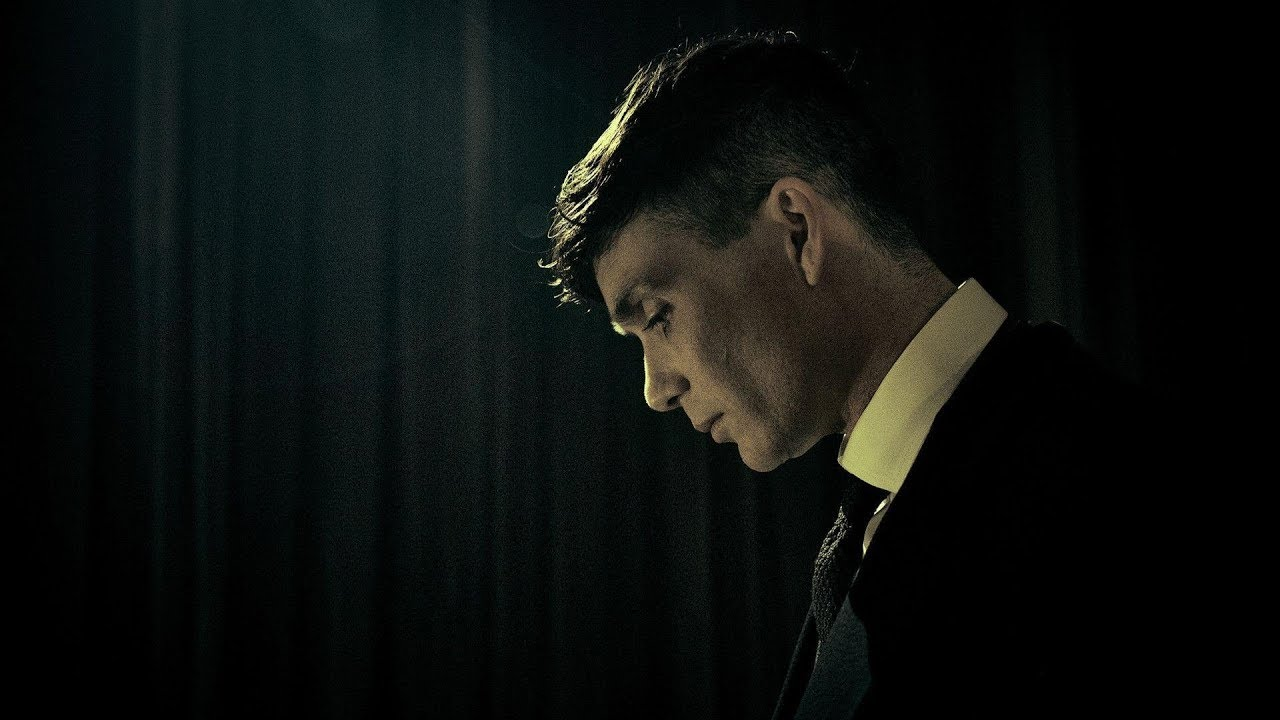 Download Brennan Savage - Lonely World (Thomas Shelby)