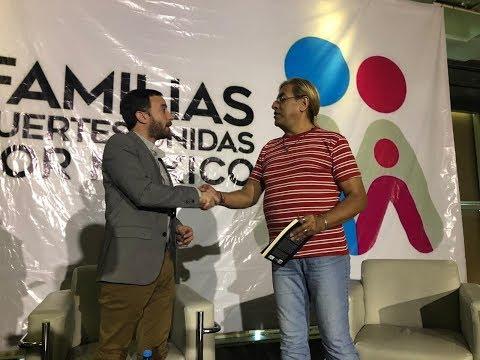 Agustín Laje Entrevistado Por Fernando León, Militante LGBT