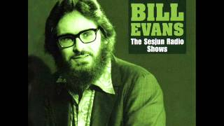 Bill Evans: If You Could See Me Now