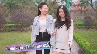 THANH XUAN OF PRIME MINISTER | LOVE MOVIES SCHOOL