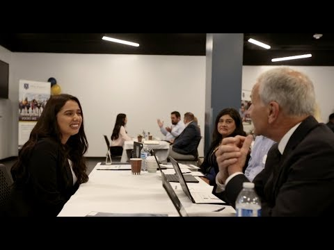 Senior Exit Interviews at NOVA Academy Early College High School (2019)
