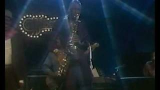 The Crusaders - Soul Shadows (Live in LA, 1984)