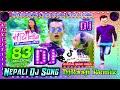 🎧 Nepali Dj Remix | Maya Luki Luki Tika Prasain Ft_The Cartoonz Crew_Electro_Mix | DjRaaji Remix
