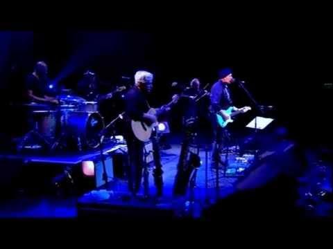 Richard Thompson Band 2011-01-25 Celtic Connections, Glasgow, Scotland, UK
