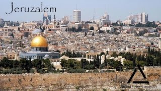 Jeruzalem Izrael
