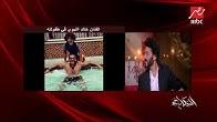 حديث نادر لخالد النبوي عن أبنائه وزوجته.. لماذا تفاجأ عمرو أديب؟