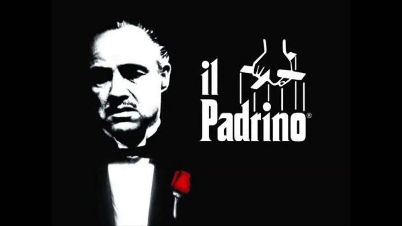 il padrino the godfather techno remix 2015 youtube