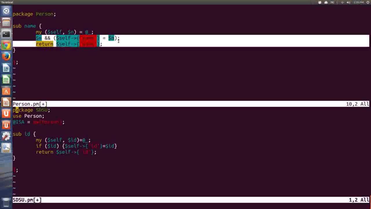 Popular Modular programming & Perl videos
