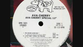 Ava Cherry - Love Is Good News
