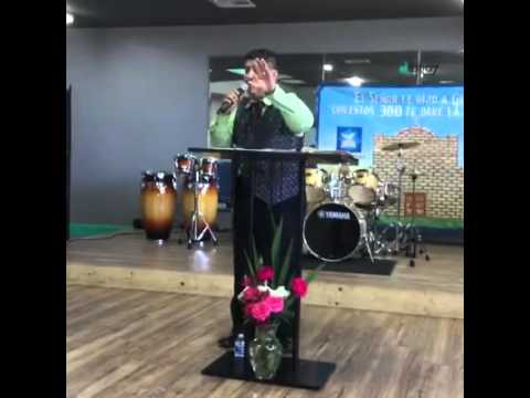Palabra Pastor Willy May 1 2016