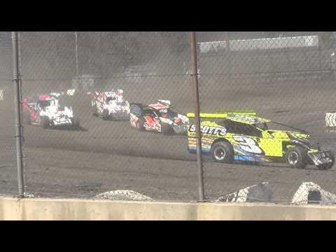 Herrington Motorsports #1 Mod Black Rock 4/12/15
