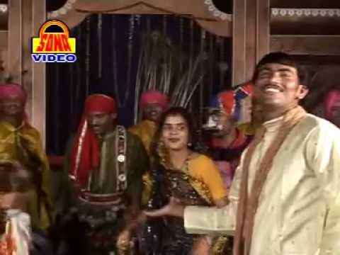 Rasili Bundeli Sero By Deshraj Narvariya,Geeta,Rajni Sain