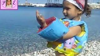 2016 yaz sezonu ilk plaj keyfimiz tarihe dikkat 3 nisan