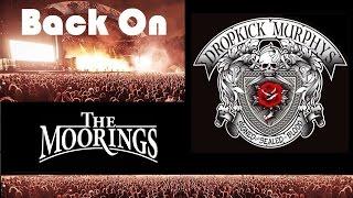 [FR] Back On #3 : Dropkick Murphys feat. The Moorings