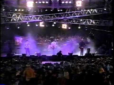 Matthew Good Band   Snow Job 1999
