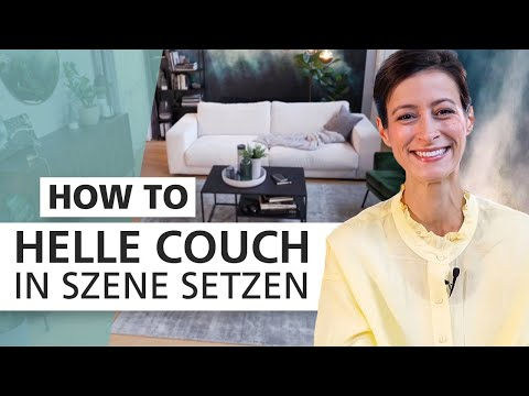 Helle Couch in