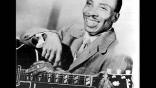 T Bone Walker - Bobby Sox Blues