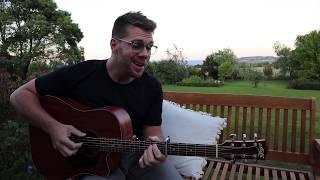 THIS OLD LOVE // LIOR // LIVE ACOUSTIC COVER
