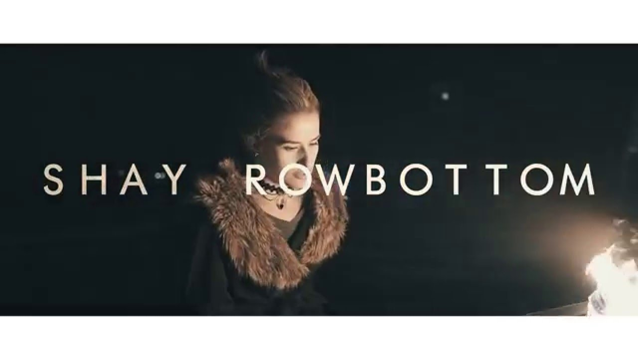 Weakness is A Choice - Shay Rowbottom