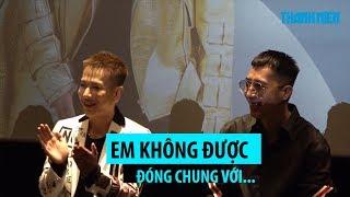 Đây là lý do Only C phải nhờ Lou Hoàng thực hiện ước mơ thay mình