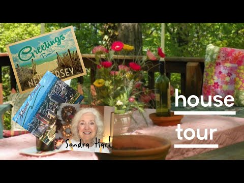 MY HOUSE TOUR |  DOWNSIZING BEFORE AND AFTER | OVER SIXTY LIFESTYLE