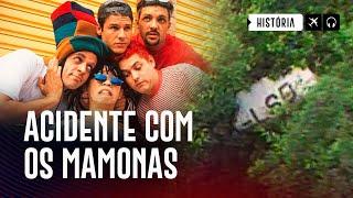 ESPECIAL: COMO FOI O ACIDENTE COM OS MAMONAS EP #267
