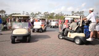 Tim Tebow Foundation Scores Big at ARS Sponsored Golf Classic