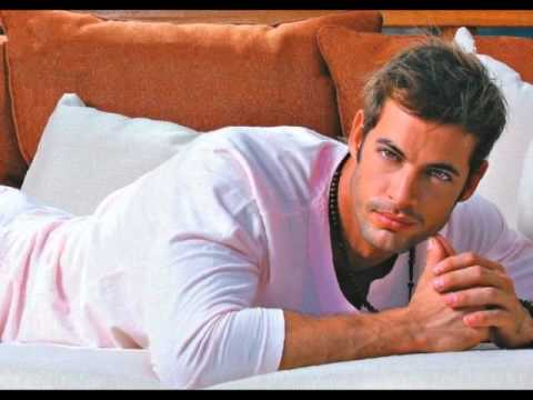 Seksowny William Levy
