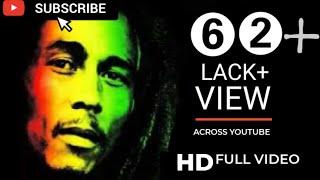 Bob  Marley Om Namah Shivaya {high quality} Ft. krishna Das (voice )