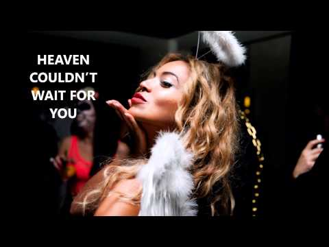 Beyoncé - Heaven Lyrics