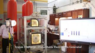 GLIDES Narrows Gap Between Electricity Generation and Usage