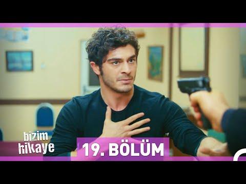 Watch Bizim Hikaye Season 1 Episode 8 Online — shows full