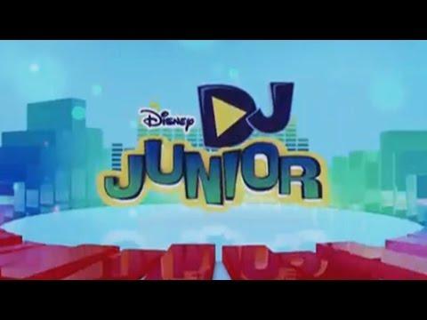 Dj Junior - Muy Pronto en Disney Junior