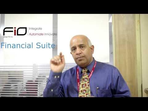 myFio Financials