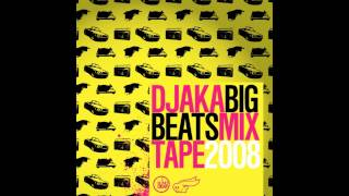 DJ AKA - Big Beats Mixtape (2008)