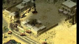 Клуб Игр. 44 выпуск - обзор на игру Blitzkrieg Rolling Thunder.