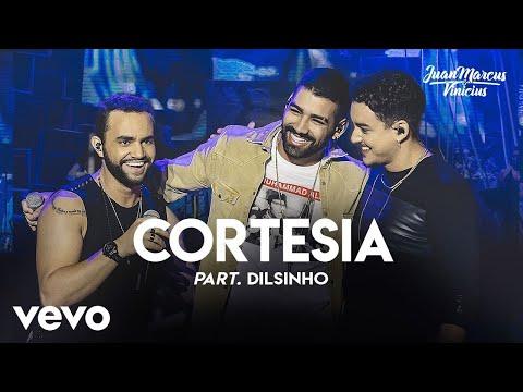 Cortesia Ft Dilsinho (Ao Vivo Em São José Do Rio Preto / 2019)