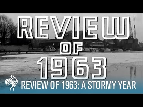 Review Of 1963 (1963)